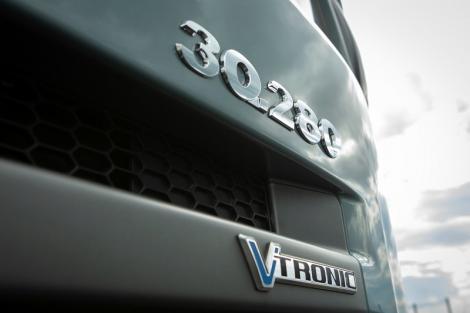 Volkswagen lança Constellation 30.280 e amplia gama de semipesados