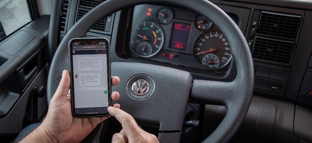 Volkswagen Caminhões e Ônibus avança na oferta de serviços digitais
